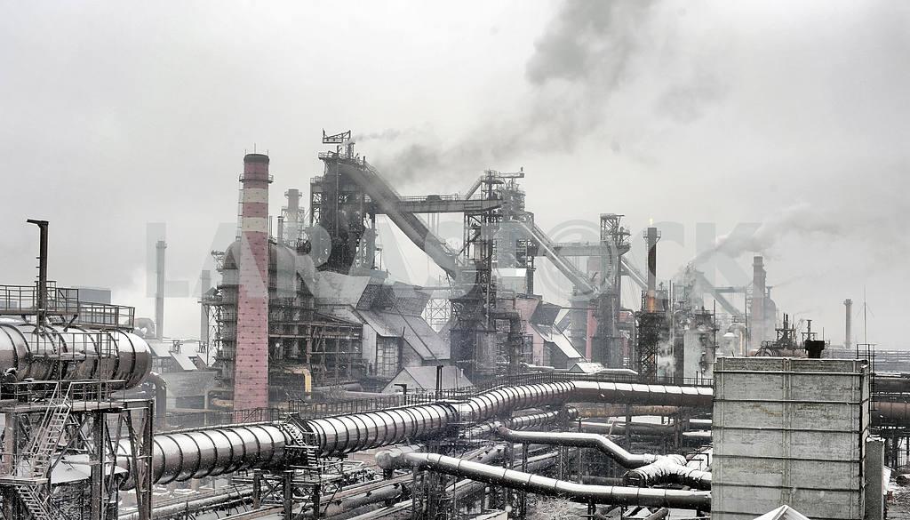 Industrial landscape  — Image 19439