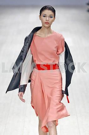 Ukrainian Fashion Week Spring/Summer 2016