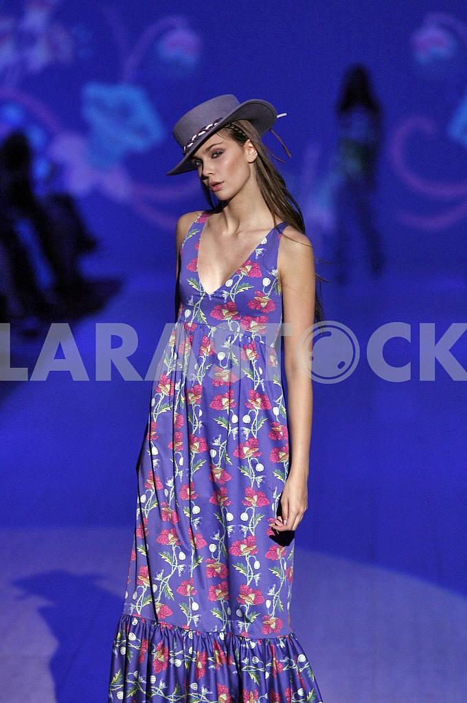 Ukrainian Fashion Week Spring/Summer 2016 — Image 19661