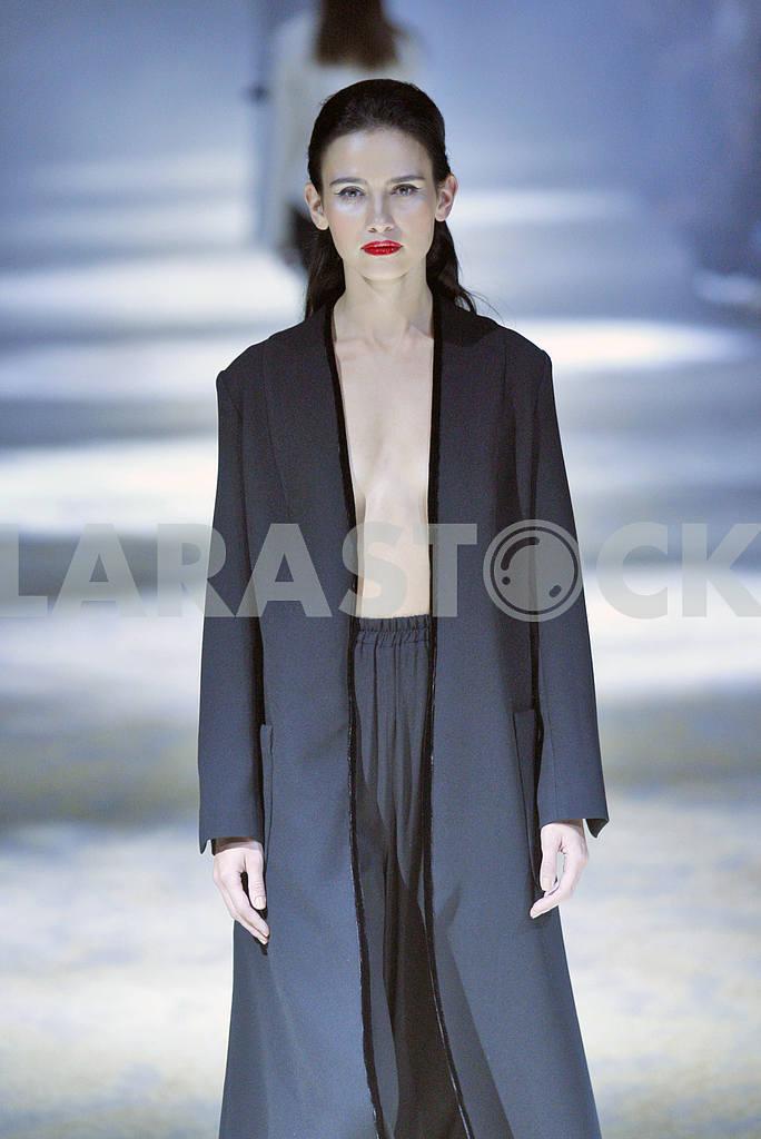 Ukrainian Fashion Week Spring/Summer 2016 — Image 19673