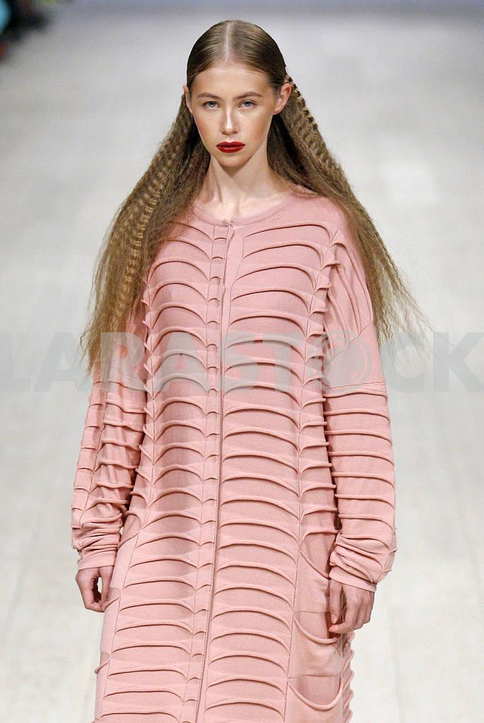 Ukrainian Fashion Week Spring/Summer 2016 — Image 19691