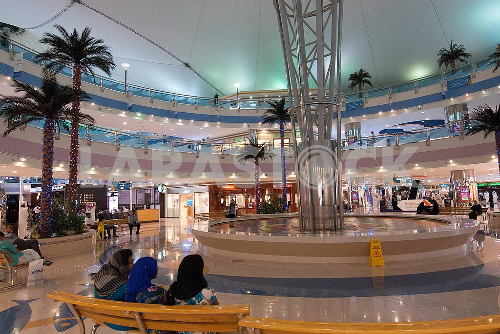 Abu-Dhabi mall — Image 19716