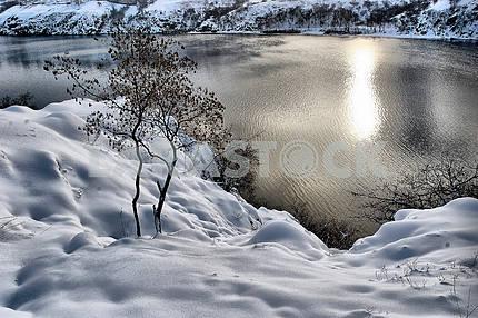 Island Khortytsya, Zaporozhye