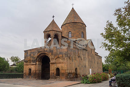 Church of the Holy Shoghakat