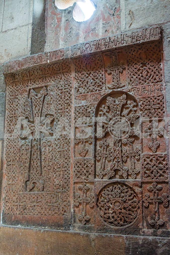 Saint Gayane Church. — Image 19976