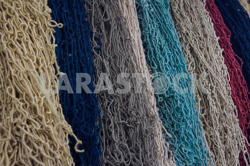 Ручная вязка армянских ковров — Изображение 20014