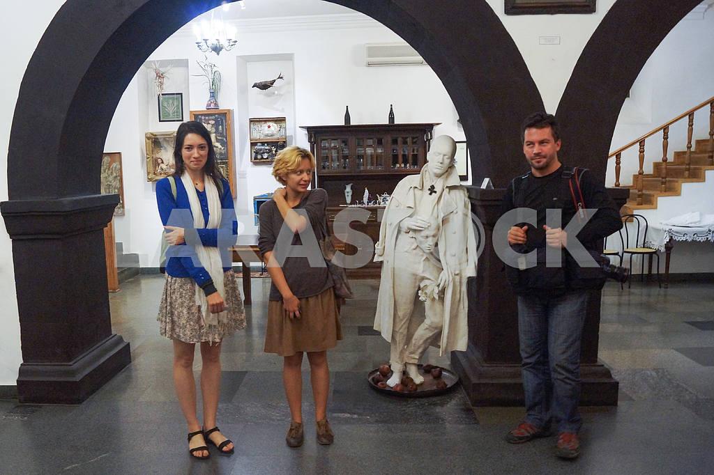 Sergei Paradjanov Museum. — Image 20030
