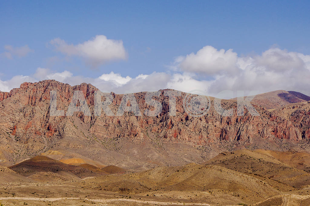 The mountain panorama — Image 20070
