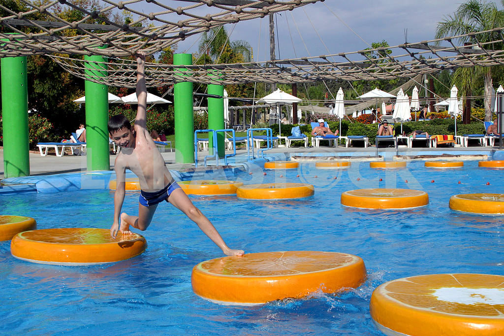 Swimming pool — Image 20184