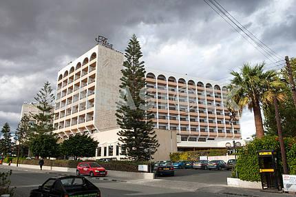 Hotel in Limassol