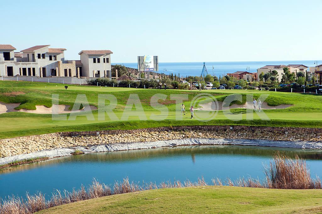 Lake Golf Club — Image 20291