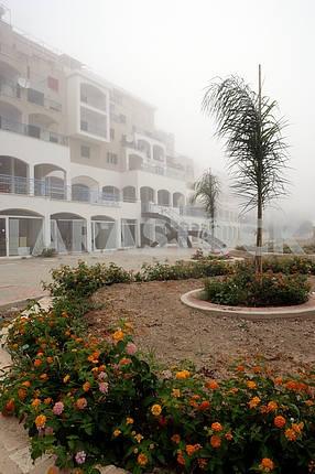 Limassol. Baywalk