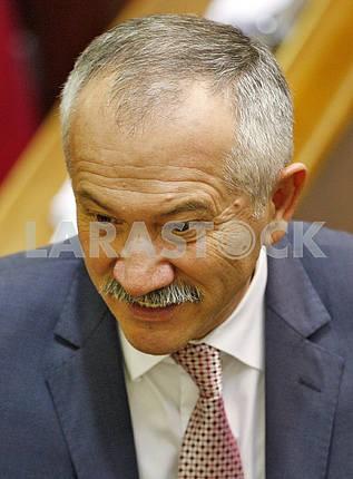 Viktor Pynzenyk