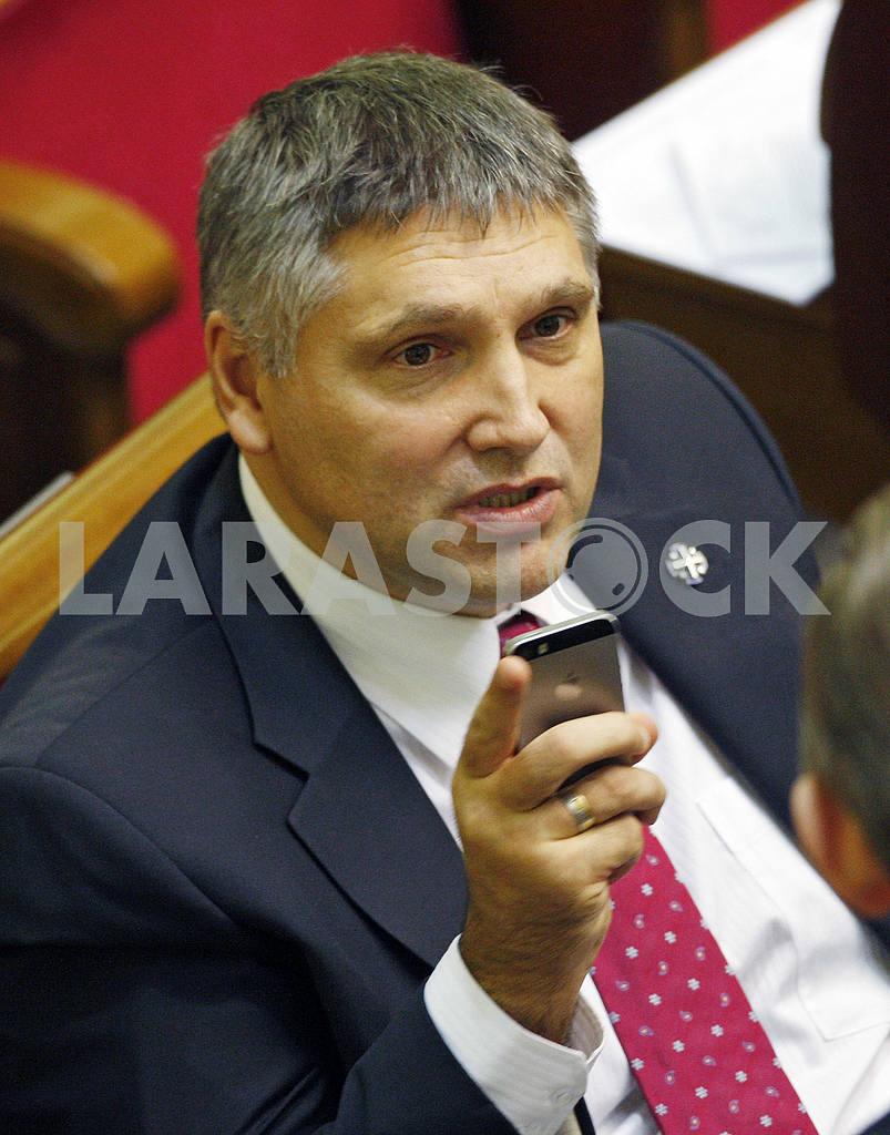 Юрий Мирошниченко — Изображение 20671