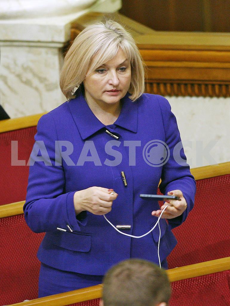 Irina Lutsenko — Image 20672