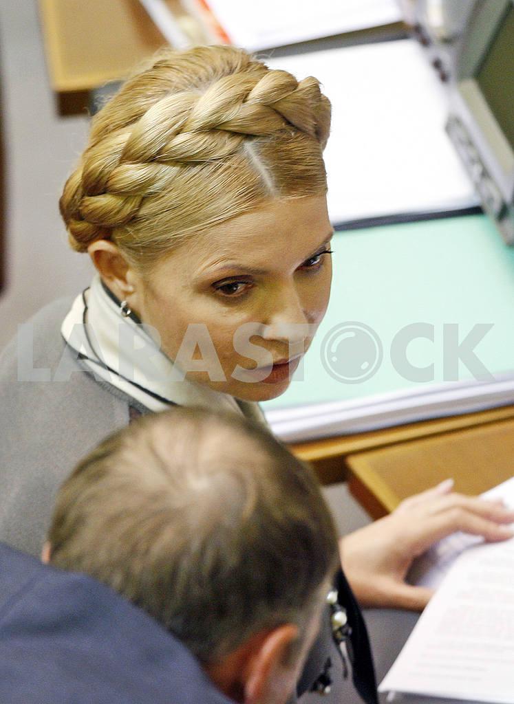 Yulia Tymoshenko — Image 20681