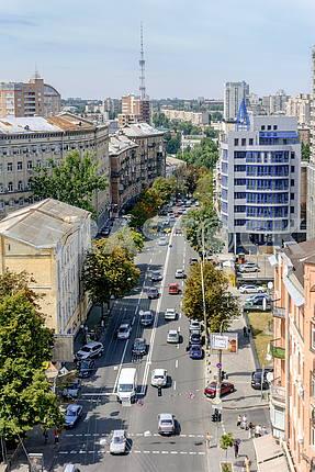 Kiev. Artema Street