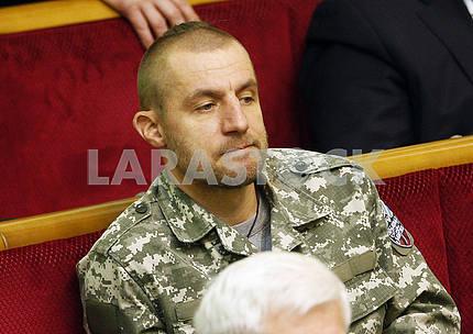 Mykhailo Gavrilyuk