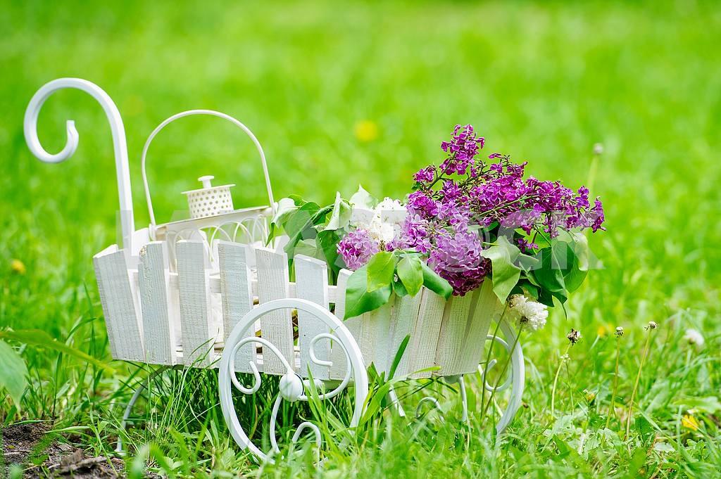 Garden Decorations — Image 20844