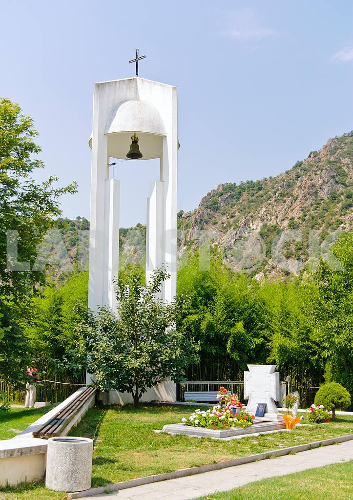 Tomb of Vangi — Image 20908
