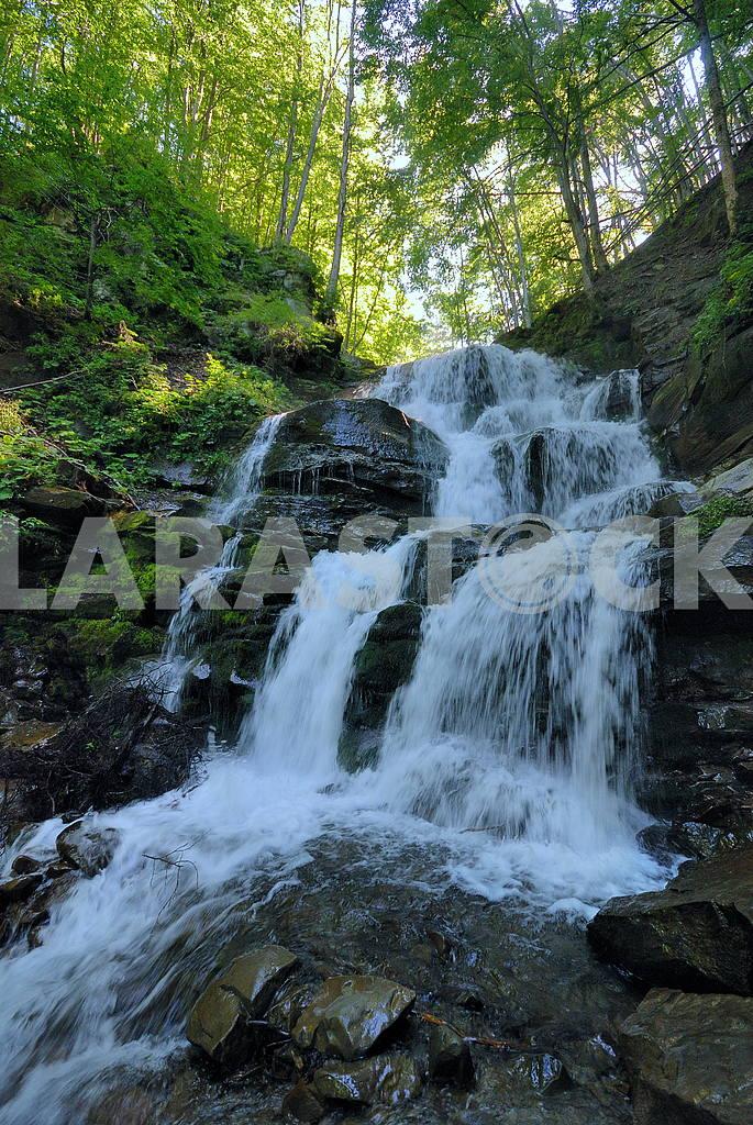 Falls of Shipot — Image 20913