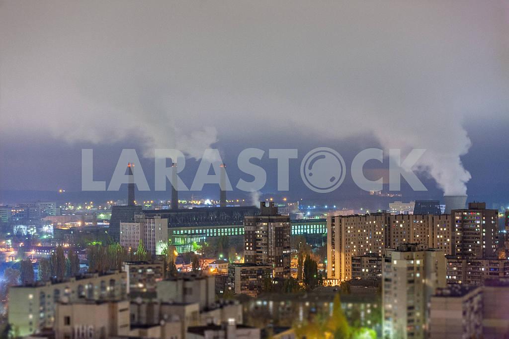 Kiev, Darnytskiy district, — Image 20933