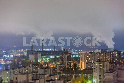Kiev, Darnytskiy district,