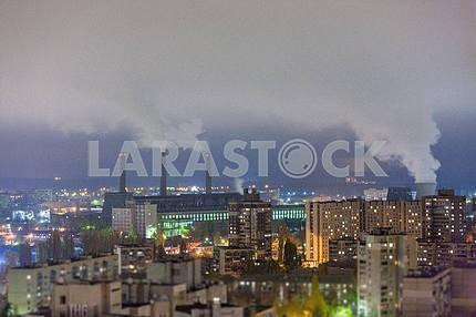 Kiev, Darnytskiy district,
