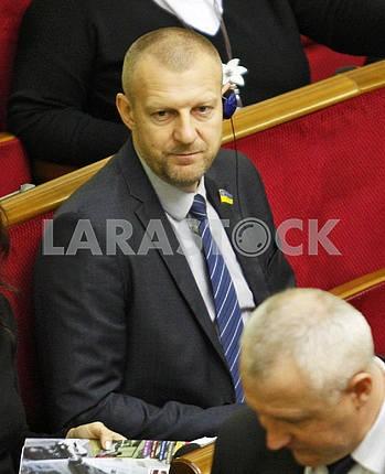 Andriy Teteruk