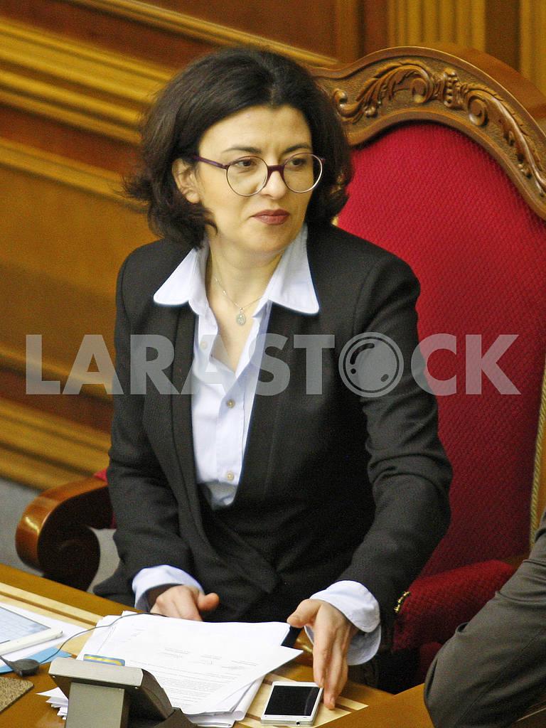 Oksana Syroyid — Image 21090