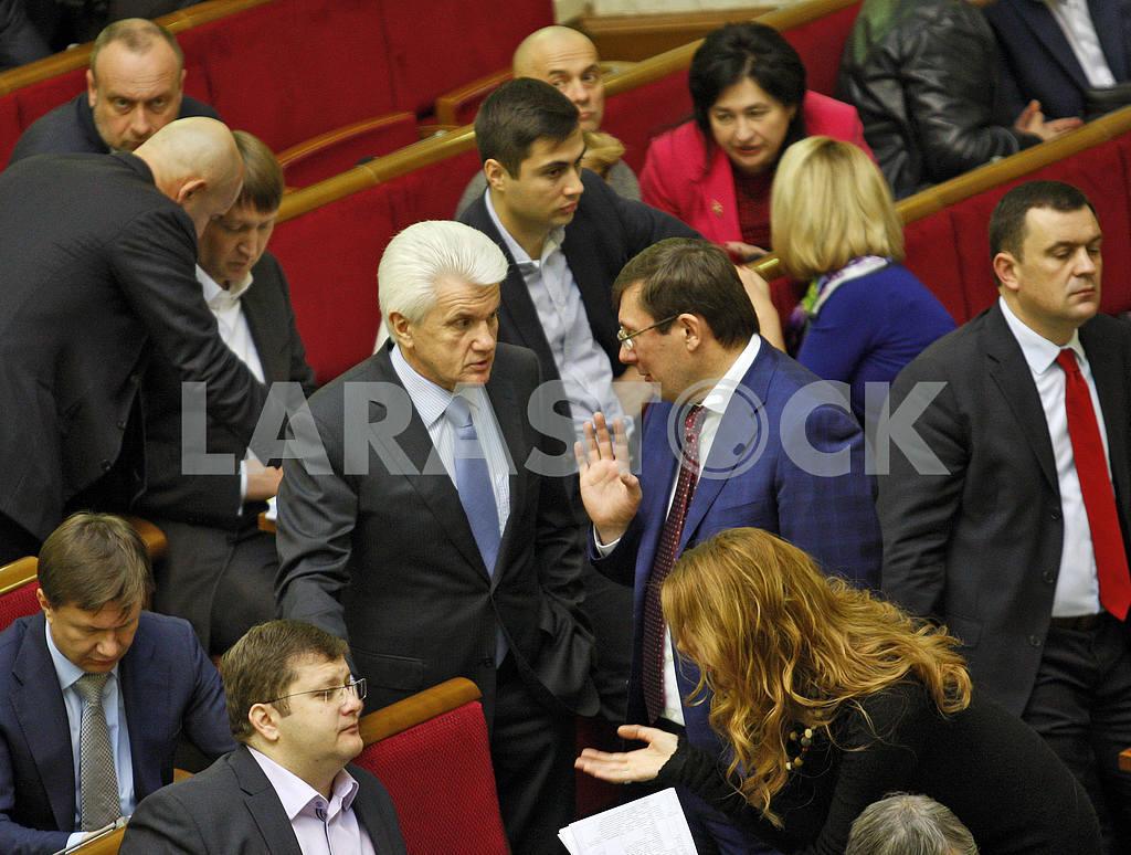 Deputies of the Verkhovna Rada of Ukraine — Image 21115