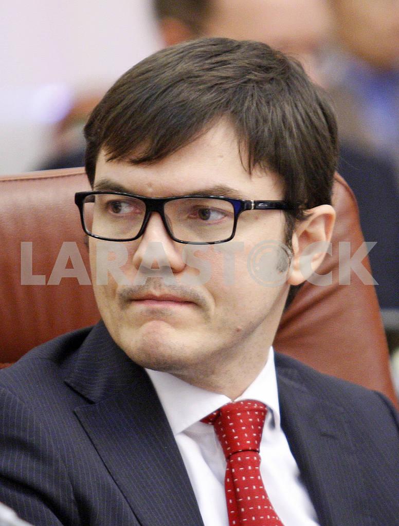 Andriy Pyvovarsky — Image 21127