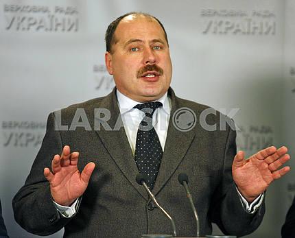 Oleg Medunitsa