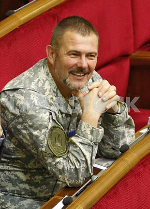 Yuriy Bereza