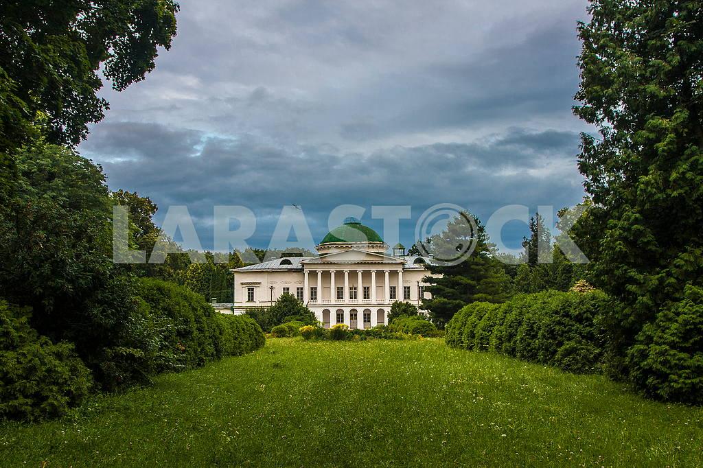 Palace Galaganov — Image 21306