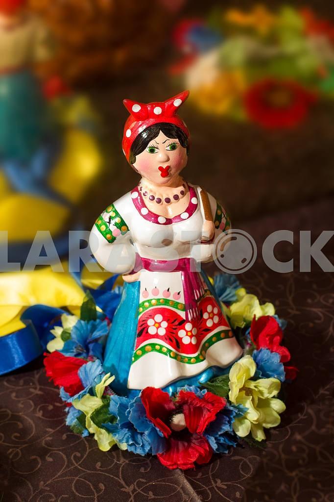 Porcelain doll — Image 2133