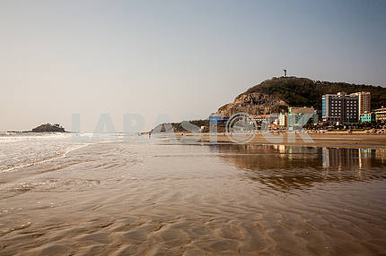 Vung Tau - a quiet resort town