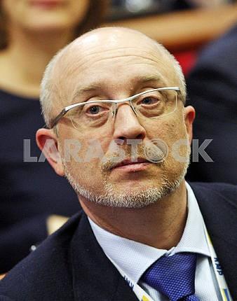 Alexei Reznikov