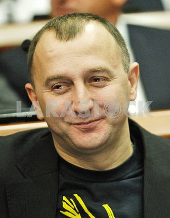 Yuri Sirotyuk