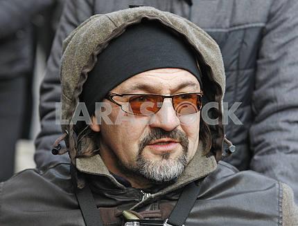 Sergei Kuzin