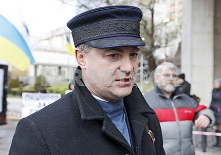Dmitry Pavlichenko