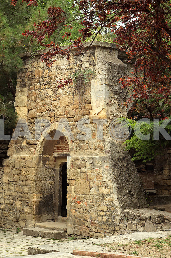 Church of St. Sergius — Image 21590
