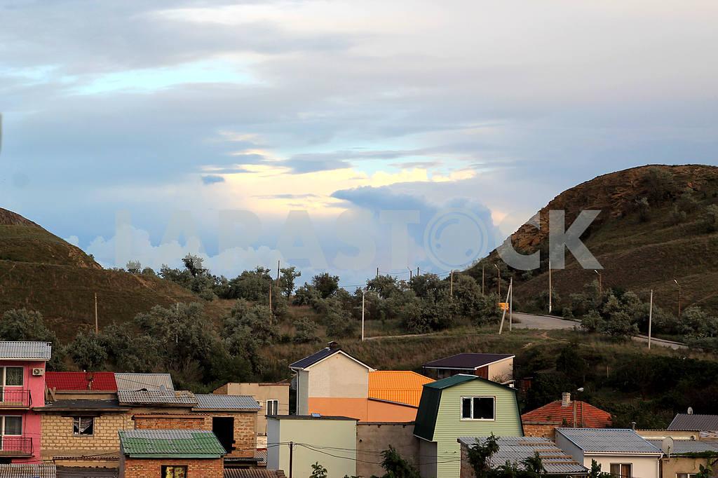 Ordzhonikidze. Crimea — Image 21596