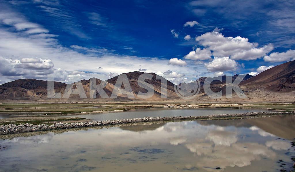 Tibetan Himalayas — Image 2164