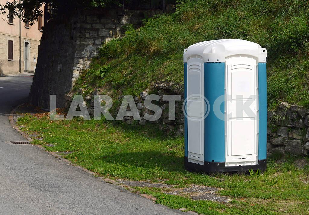 Composting toilet — Image 21674