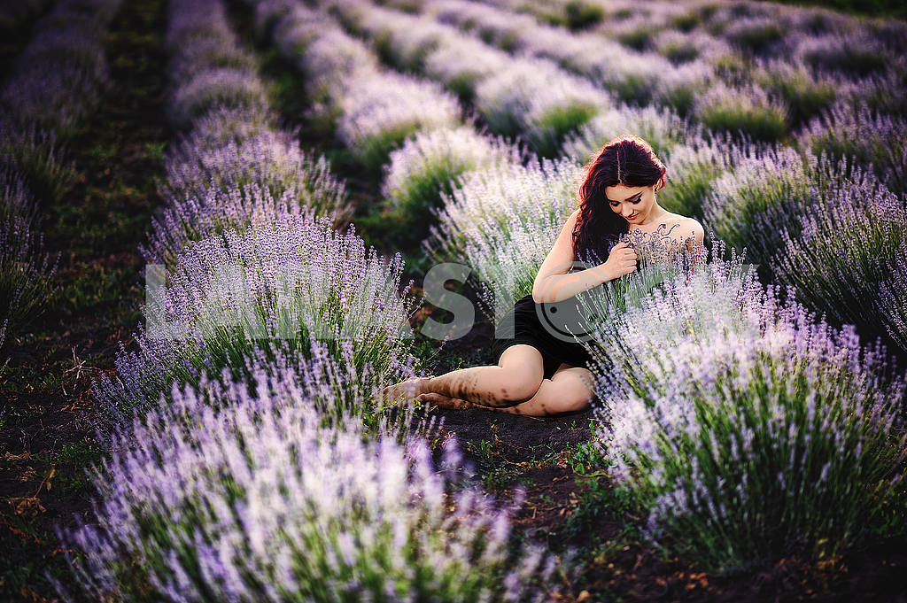 Kate Lavender — Image 2183