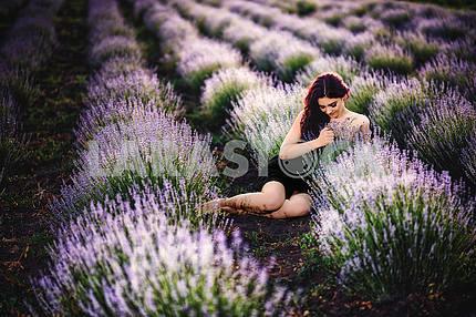 Kate Lavender