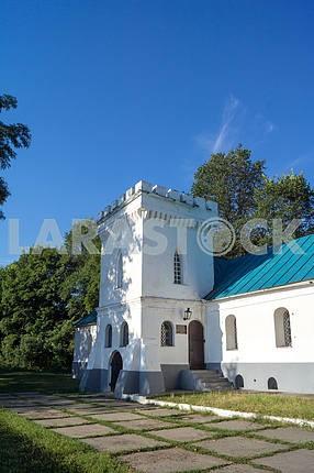 Kamyanitsa Lizogubov