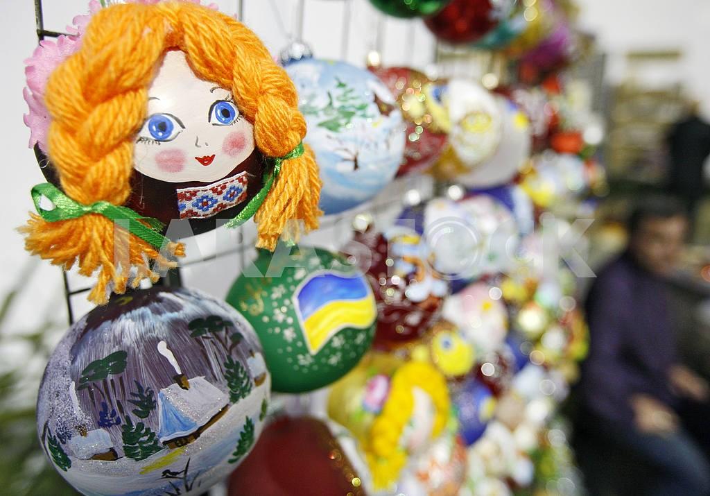 Фестиваль «Рождественский арсенал»  в Киеве. — Изображение 22127