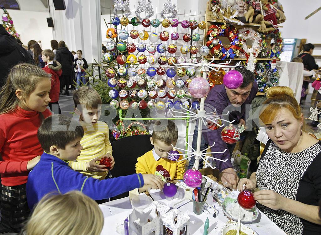 Фестиваль «Рождественский арсенал»  в Киеве. — Изображение 22128